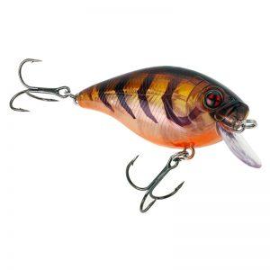 Leurre dur Crankys Sakura Bomba crank pêche fishing