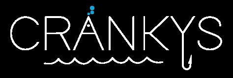 logo crankys materiel de peche aux leurres