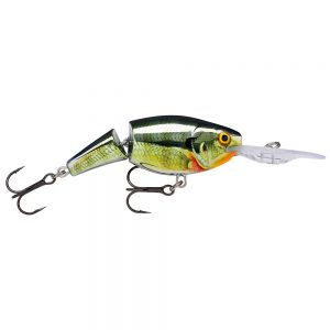 Jointed Shad Rap 05