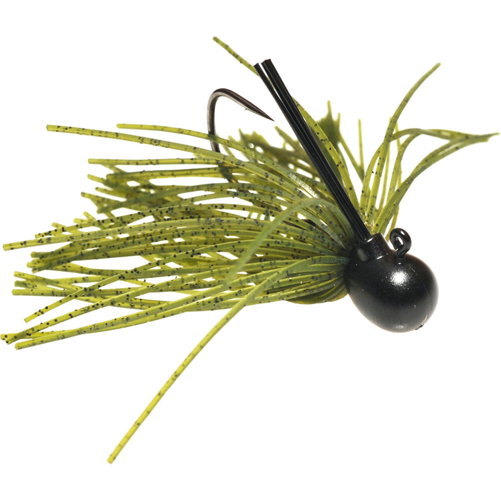 Leurre Chatterbait Guard Spin Jig Keitech Crankys