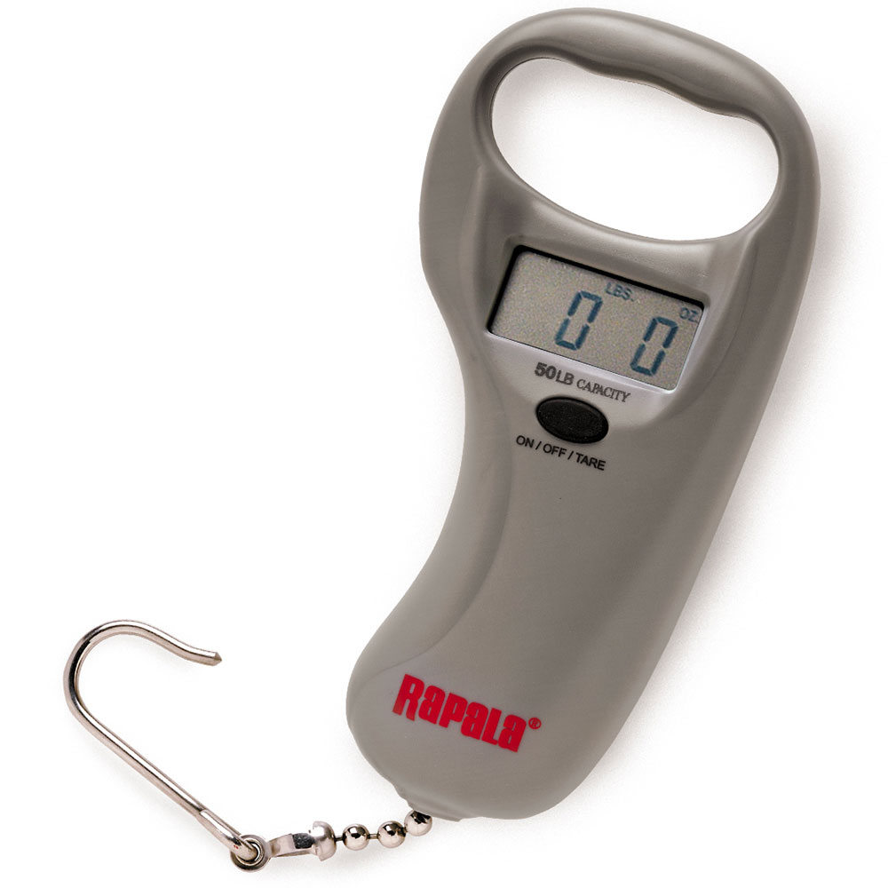 Crankys Rapala Peson Digital Carnassiers Pêche Outils Outillage