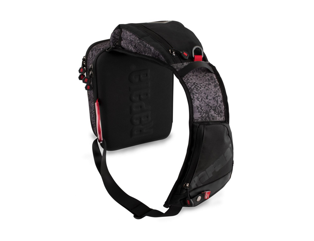 rapala sac à dos streetfishing urban classic sling bag bagagerie rangement crankys