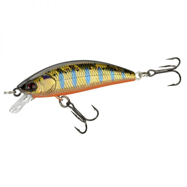crankys leurre dur truite sakura phoxy minnow pêche fishing