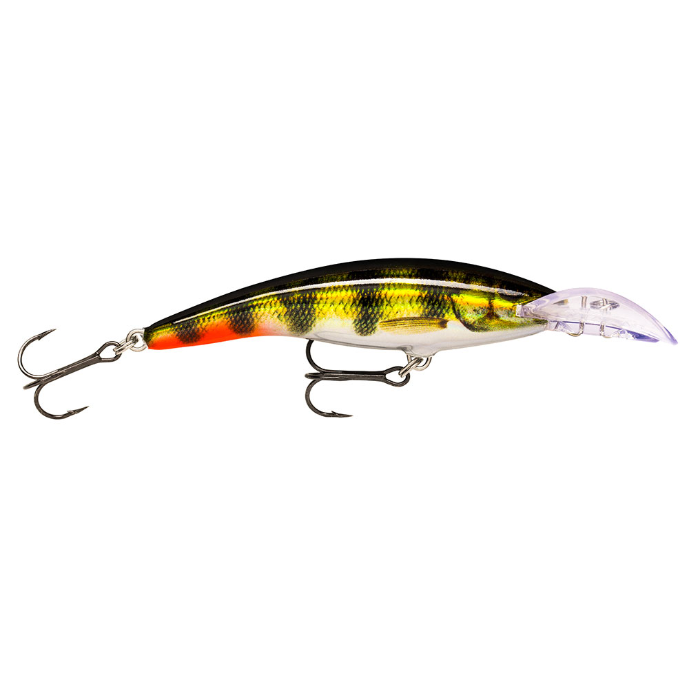 Leurre Dur Mer Rapala Crankys Scatter Rap Tail Dancer Minnow
