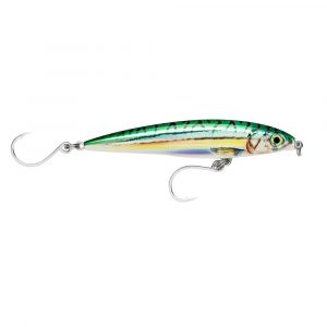 X-Rap Long Cast Shallow 14