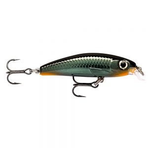 Ultra Light Minnow 6