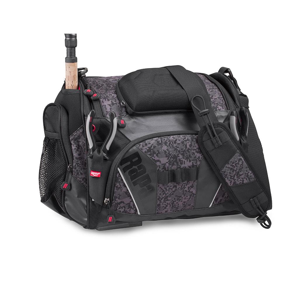 rapala sac à dos streetfishing urban messenger bag bagagerie rangement crankys