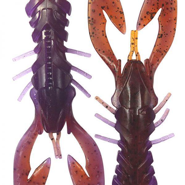 Leurre Souple Creature Warax Biwaa Crankys