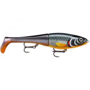 crankys xrap peto 20cm rapala leurre hybride pêche fishing