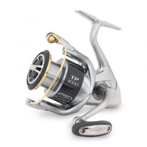 Twin Power 2000 HGS Shimano