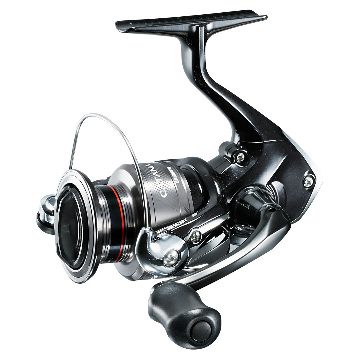 Moulinet spinning crankys catana FD shimano pêche UL truite