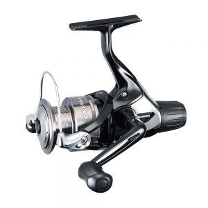 Moulinet spinning crankys catana RC shimano pêche UL truite