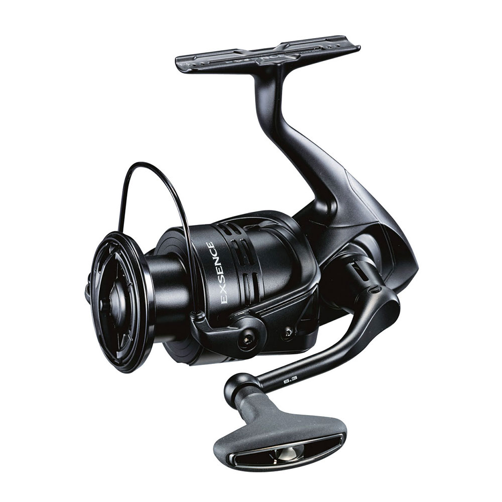 crankys moulinet shimano exsence spinning pêche fishing