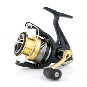 Crankys moulinet spinning shimano nasci pêche
