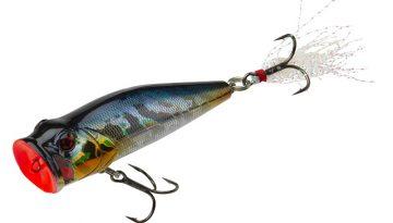 crankys sakura pop'n dog surface leurre pêche fishing