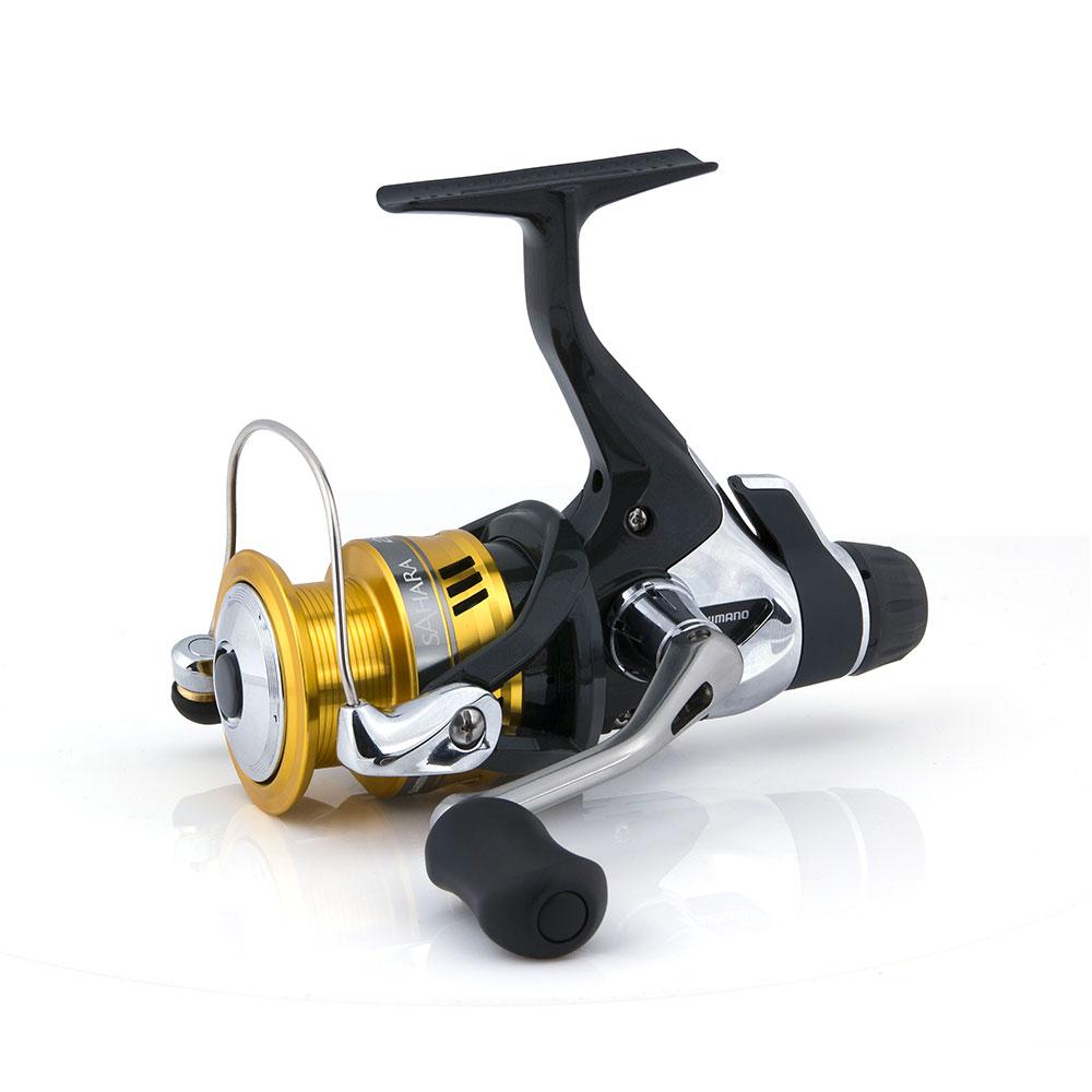 crankys moulinet spinning shimano sahara pêche fishing