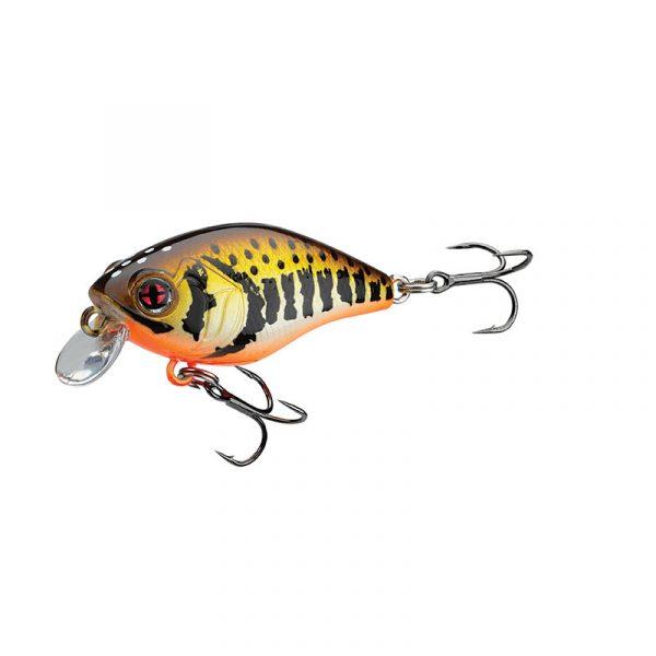 Crankys leurre dur sakura scb crank micro pêche fishing