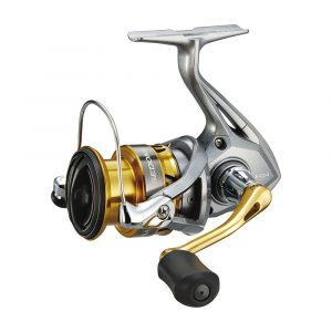 Crankys Shimano moulinet spinning sedona fishing pêche