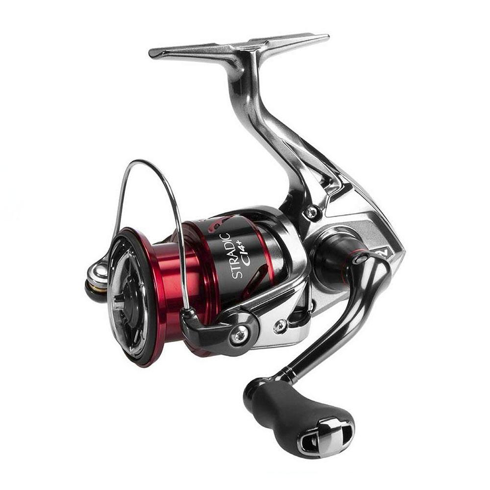 moulinet spinnint crankys shimano stradic CI4+ pêche fishing
