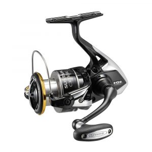 crankys moulinet sustain spinning shimano pêche fishing