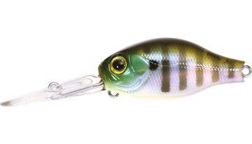 Leurre pêche Crank Crankbait B Switcher Midget MDR Crankys Zipbaits
