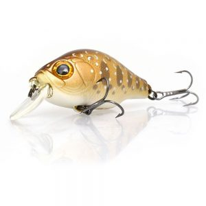 B Switcher 1.0 No Rattle - Zip Baits