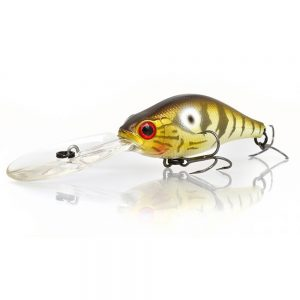 B Switcher 3.0 No Rattle - Zip Baits