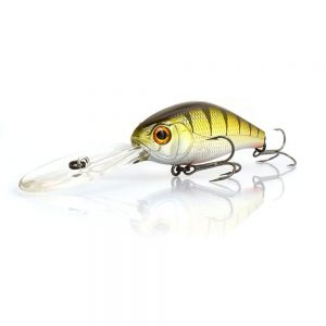 B Switcher 4.0 Rattle - Zip Baits