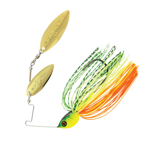 crankys leurre spinnerbait sakura cajun pêche fishing