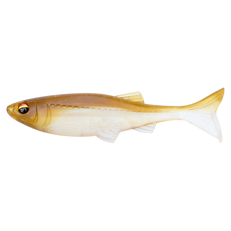 Crankys leurre souple biwaa kapsiz pêche fishing