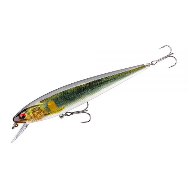 crankys leurre dur daiwa prorex minnow sr pêche fishing