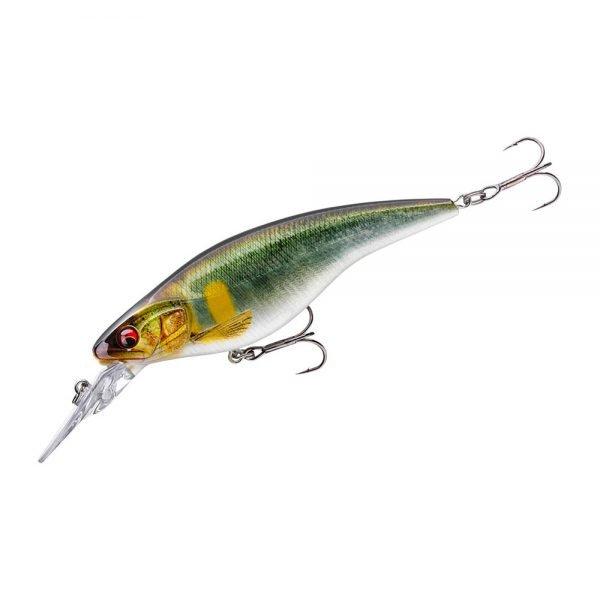 crankys leurre dur daiwa flatbait mr prorex pêche fishing brochet