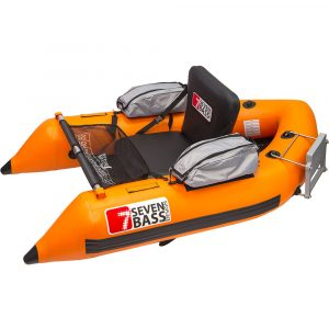 Skullway 170 Orange - Seven Bass