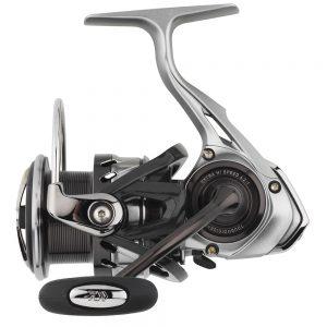 crankys moulinet spinning caldias LT daiwa pêche fishing