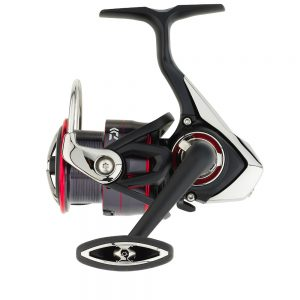 crankys moulinet spinning daiwa fuego pêche fishing