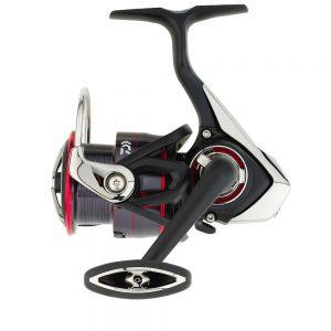crankys moulinet spinning daiwa fuego pêche fishing
