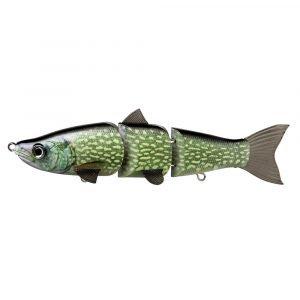 crankys leurre swimbait jackson primal pêche fishing brochet
