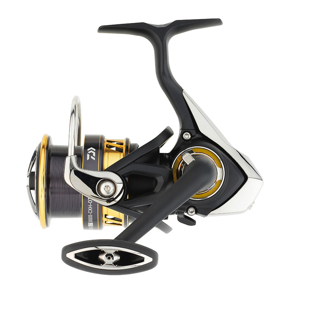crankys moulinet spinning daiwa legalis lt pêche fishing