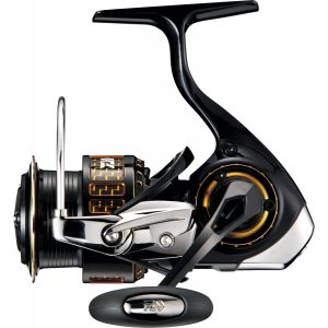 crankys moulinet spinning daiwa morethan pêche fishing