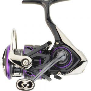 crankys moulinet spinning daiwa prorex pêche fishing