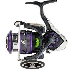 crankys moulinet spinning daiwa prorex vlt pêche fishing