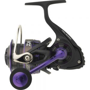 crankys moulinet spinning daiwa prorex xr pêche fishing