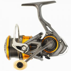Silver Creek LT 2000 - Daiwa