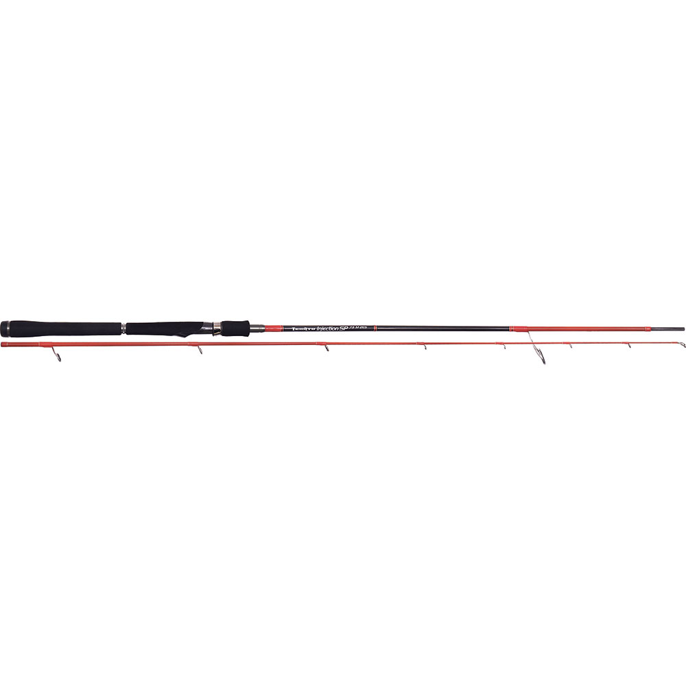 crankys canne spinning tenryu injection sp pêche fishing