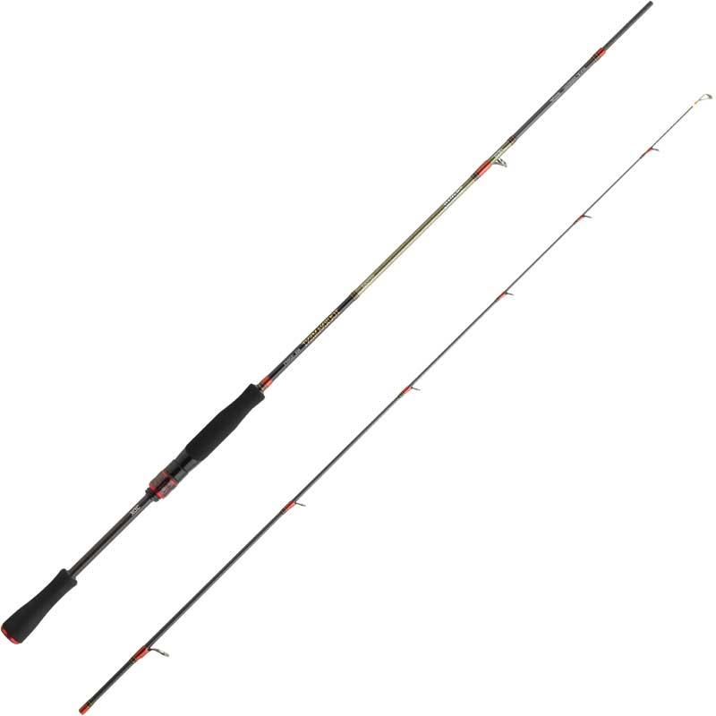 crankys canne spinning daiwa tournament ags verticale pêche fishing