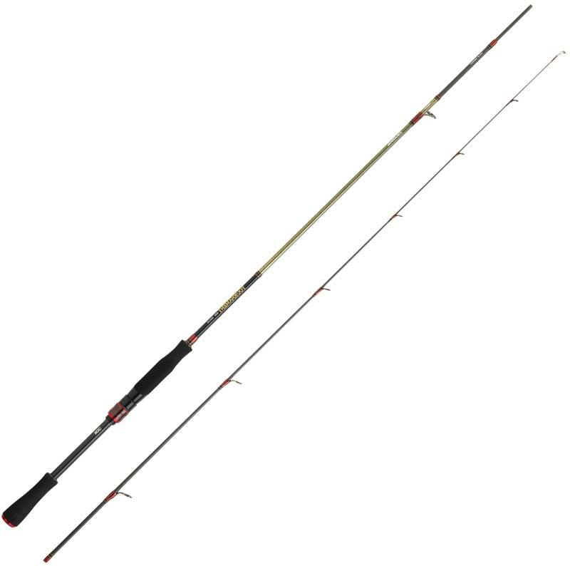 crankys canne daiwa spinning tournament ags pêche fishing