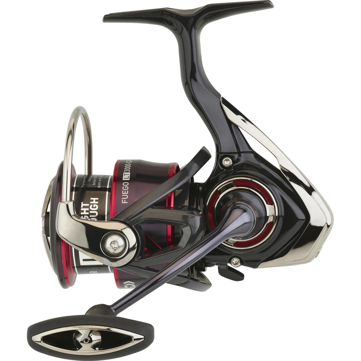 fuego moulinet spinning de daiwa 2020 LT pêche fishing