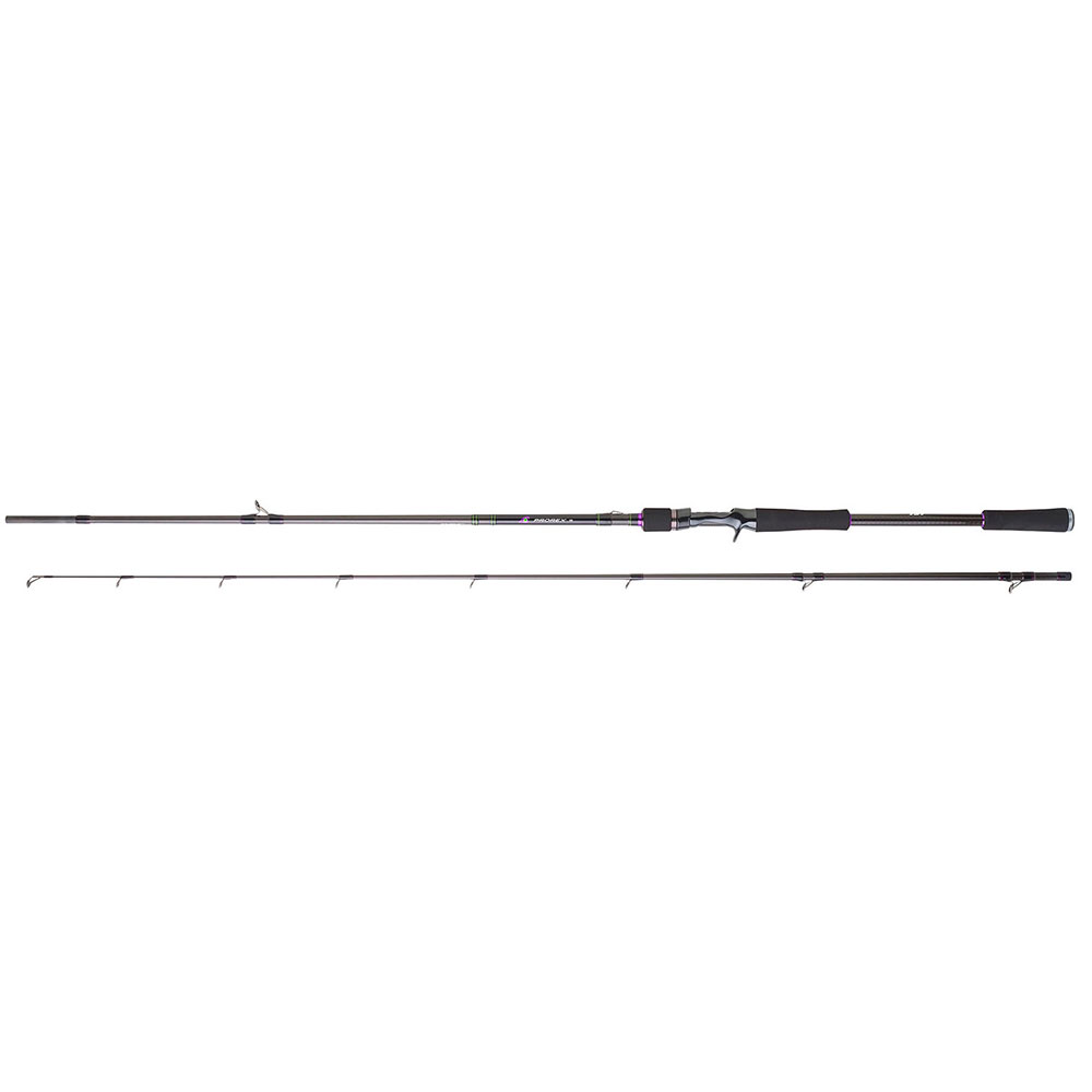 crankys nouvelle canne spinning daiwa prorex xr casting pêche fishing