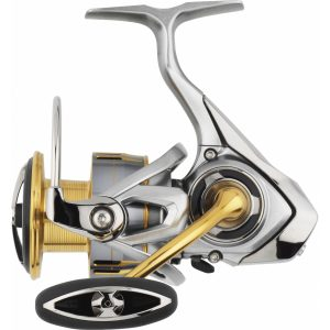crankys moulinet spinning daiwa freams lt pêche fishing