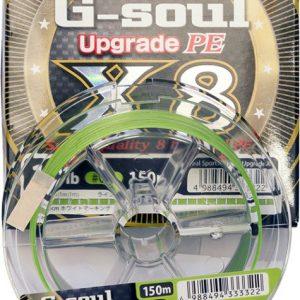 Tresse YGK G-Soul x8